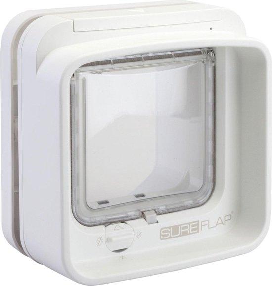 SureFlap Microchip Dualscan