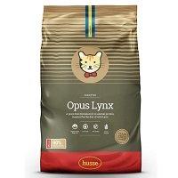 Husse Opus Lynx graanvrij kattenvoer