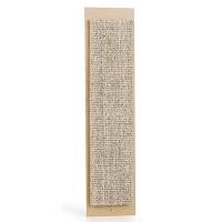 Beeztees Sisal Luxe Grote Krabplank - Incl. Catnip - 69 x 16 cm