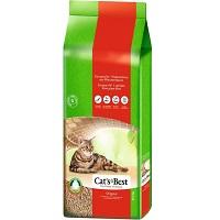 Cat's Best Oko Plus Korrels - Kattenbakvulling - 40 l