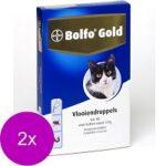 7. Bolfo Gold Kat 80