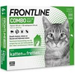 5. Frontline Kat Combo Spot On