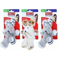 Kong Cat Softies Fuzzy Bunny - Kattenkruid