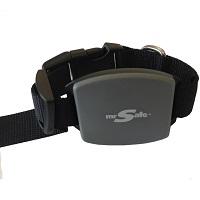 Mr. Safe Smart Pet Tracker - GPS Tracker Voor Huisdieren